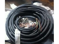 河南矿山机械 单梁起重跨度线 电缆线 双梁起重机电缆线