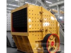 破碎机使用 反击式破碎机型号 矿山机械设备厂 售后保障