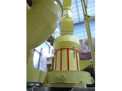 碳酸钙雷蒙机推荐 桂矿 GK1720A超大型磨粉机 产量高能耗低 专业矿山机械制造商   43年品质保障 矿山机械设备