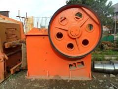 供应PE系列颚式破碎机  矿山机械  破碎机设备 石头破碎机 价格低 质量优