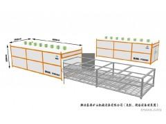 潍坊泰源  单层单工位夹胶炉夹胶炉厂家  专业玻璃夹胶设备