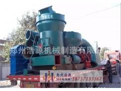浩源机械雷蒙磨粉机报价 矿石磨粉机报价 粉碎矿石、专用矿山机械