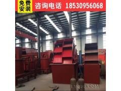 郸城洗砂机生产线_【长城矿山机械】_人工砂石洗砂设备生产线