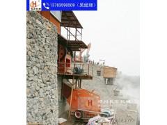 运城大型矿山机械制砂机制造商长宏机械 河卵石细碎机价格