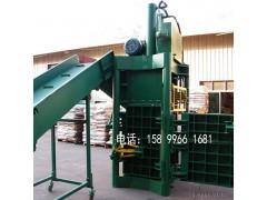 昌晓环保机械60T立式打包机型号