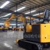 实力产品小型挖掘机厂家弗斯特小型挖掘机 履带式挖掘机