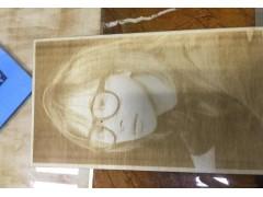 影像激光雕刻机 木质材料雕刻机 东莞市恒好激光厂家直销