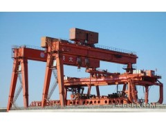 厂家热销工程机械起重机 桥梁起重机 自行式架桥机 步履式架桥