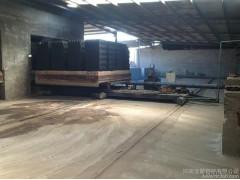 节能隧道窑炉 烧结砖生产线运转设备