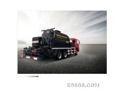 万凯机械 LMT5124GLQW 含砂雾封层车  压路机 质量保证