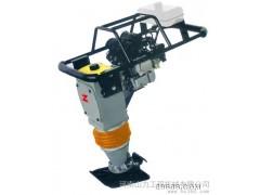 供应安阳安振HCR80B打夯机系列汽油振动冲击夯
