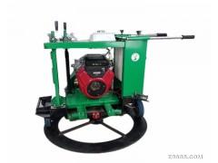LS-1500牵引式路面养护机械  井周切缝机/切圆机/井盖切割机