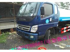 隆阳路面养护机械厂家 清洗路面洒水车