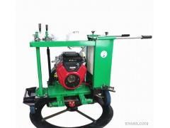 山东省路面养护机械 路面井盖切割机圆形切割机切井盖的机器
