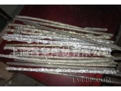 刨煤机刨刀、取芯钻头硬质合金颗粒堆焊耐磨焊条