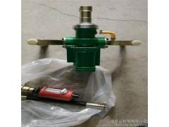 ZQS-50/1.5S型气动手持式帮锚杆钻机煤巷煤帮锚杆支护孔探瓦斯孔风煤钻