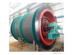 供应前牛矿用设备矿井提升机2JK型2米5X1米5 提重8吨物料