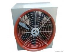 厂家专业销售 XBDZ方形壁式轴流风机   厂家价格 低噪声轴流式通风机  首选华翔空调设备