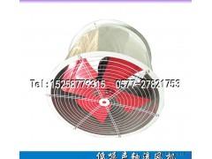 SF系列低噪声轴流式通风机 SFG管道式低噪声轴流排风机-4 -2 -6