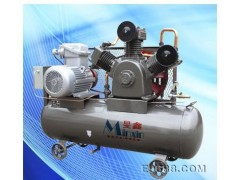 厂家5.5KW防爆空压机,WW-0.6/8活塞式防爆空气压缩机批发