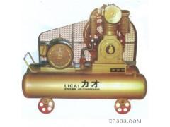 供应空压机 皮带式空压机