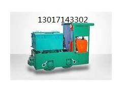提供湘潭产CTY2.5-12T系列防爆电机车