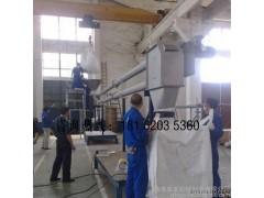 农友 NY-GL114型粉灰链式输送机 氧化铝粉管链式输送机 粉体输送设备工厂直销
