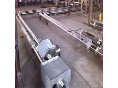 大丰 GL-水泥粉管链提升机 环形管链式输送机 多进料口管链输送机厂家 可加工定做