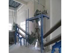 农友 NY-GL114型楼层管道链式输送机 碳粉管链输送机 不易磨损的管链机工厂直销