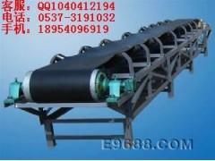 皮带输送机图纸 管链式皮带输送机型号 埋刮板输送机   09
