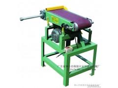 厂家直销木材、金属等器材表面抛光砂带机(1524*180带轴)自动自动拉丝机  木工推台锯带锯  砂光机等研磨设备