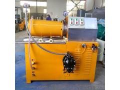 顺辉机械卧式砂磨机 高效研磨设备 卧式砂磨机 不锈钢砂磨机