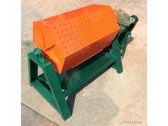 农友NY-PGJ100型专用振动研磨机 六角滚筒式光饰机 六角研磨设备厂家直销