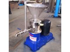 顺辉机械JM210型胶体磨 不锈钢材质 告诉万能研磨设备