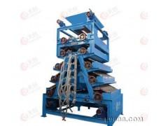大型褐铁矿湿式十辊强磁选别设备 天创制造