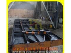 摇床 选矿摇床 6-S摇床 玻璃钢多层摇床 矿石选别设备
