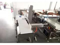 清远CQXP300重量选别设备 称重机 自动剔除装置