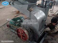 优质石料打砂机 绿洲洗矿设备煤矿打碎机 矿用锤式破碎机