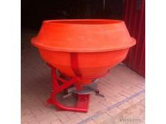 供应农用四轮后置撒肥机 农用施肥机械 抛撒均匀
