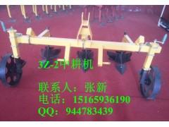 中耕机 红日供应3Z-2可调式田间管理机械中耕机 除草松土中耕机械