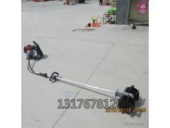 背负式锄地机 草坪机园林修剪机械 除草神器