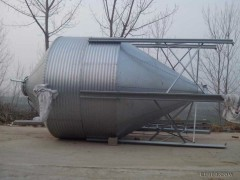 嘉汇mg-1 畜牧料塔 饲养储料塔  自动调节养殖农牧机械
