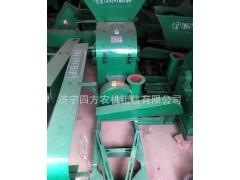 新型锤片饲料粉碎机械畜牧水产养殖机械秸秆粉碎机械