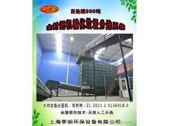环保工程设备公司  上海  日300吨  生活垃圾处理设备