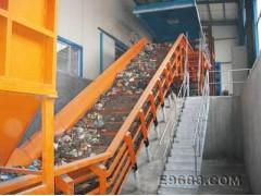 成套城市生活垃圾处理设备-万象环保质优价廉