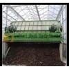 有机肥发酵设备 有机肥翻堆机 槽式翻抛机 堆肥发酵设备价格