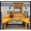 生物有机肥发酵翻堆车 行走式翻堆车 堆肥发酵设备 鑫盛制造