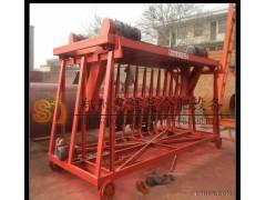堆肥发酵翻堆机 优质翻抛机 有机肥发酵设备价格 鑫盛最专业