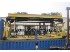 l量大从优  优质 恒堆肥发酵翻堆机,有机肥发酵设备