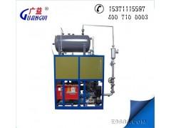广益牌空调及电器设备工业1400kw导热油炉加热器 工业烤箱